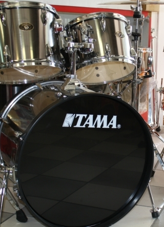 Jupiter Music has Tama drums